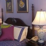 Antique Bed Linens