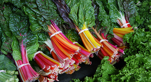 Now is the time for Leafy Greens