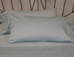 400TC Cotton Sheets Made in the USA
