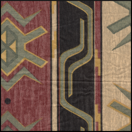 Kachina Print Sheets