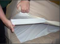 Adjustable Bed Fitted Sheets Split Queen King Dual King