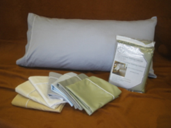 T300 Sheet Set (shown in Sage)