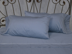 300TC Cotton Sheets, Available in the hard to find 3/4 Full size beds