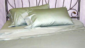 Adjustble Bed Sheets