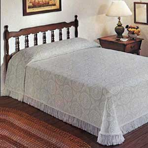 American Tradition Bedspread