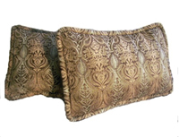Corded Style Pillow Shams