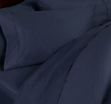 400 thread count Pima cotton sheets