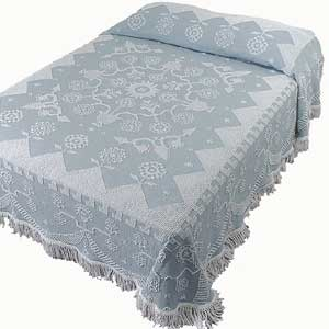Martha's Choice Bedspread