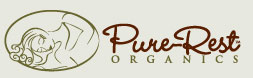 Pure-Rest Organic Cotton Bedding
