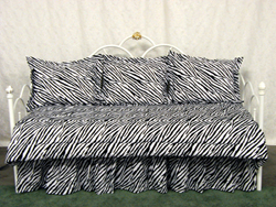 Daybed Bedding Sets Made in the USA